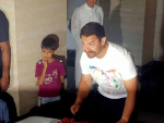 Aamir Khan celebrates his 51st birthday