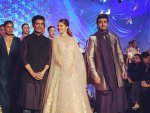 Kareena Kapoor, Arjun Kapoor, Jacqueline Fernandez Grace Lakme Fashion Week 2016 Opening Day