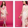 Al Zohaib Textile Women Spring Dresses 2016
