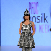 PFDC Sunsilk Fashion Week – March 2016 (Day-2)
