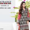 Bonanza Garments Women Summer Dresses 2016