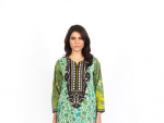 Sana Safinaz Embroidered Essentials Collection