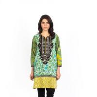 Sana Safinaz Embroidered Essentials Collection