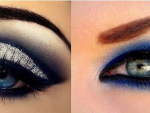 Eyeshadow Ideas for Blue Eyes and Eye makeup Ideas and Tips