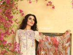Firdous Embroidered Exclusive Collection 2016