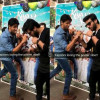 Fawad Khan, Alia Butt and Sidharth Malhotra Having Fun During Promotion of Kapoor and Sons