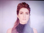 Iman Ali and Farhan Saeed are appearing together as couple