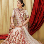 Watch:Wedding Lehenga Saree Collection 2016