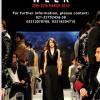 Islamabad Fashion Week 25-27 March 2016