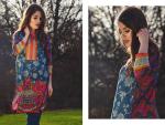 Nimsay Lawn Dresses 2016 For Women