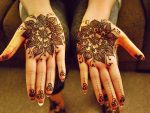 Watch: Pakistani New Mehndi Design of 2016