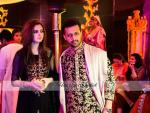 Atif Aslam & Sara Bharwana Latest Pictures