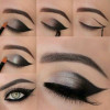 Watch: Smouldering Smokey Eye