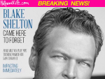 Blake Drops New Single 'Came Here To Forget': Reveals Start Of Gwen Stefani Love Affair