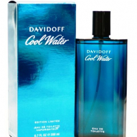 Must-Have Men's Perfume: Davidoff's New Horizon