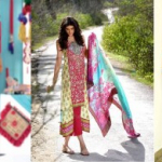 Latest Pakistani Fashion Trends 2016