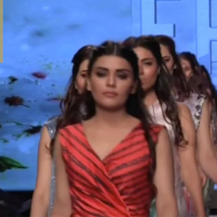 Karachi fashion week 2016