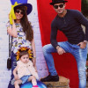 Latest Pictures Of Syra and Shehroze With Their Adorable Daughter Nooreh