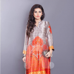 Watch: Girls Long Kurti Designs 2016 Pakistani