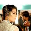 Beautiful Ayeza Khan Walks The Ramp For Lala Textiles At FPW16