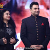 Graceful Celebrities at Hum Tv Awards
