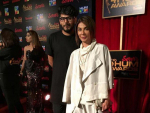 Celebrity Couples at Hum Tv Awards