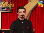 Best dressed Celebrities at Hum Awards