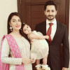 Recent Pictures of Taimoor Family