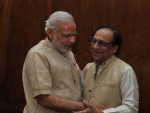 Modi to Participate in the Concert of Ghulam Ali