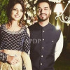 Model and Actor Ahmad Zeb Gets Engaged