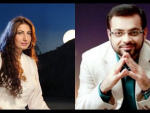Amir Liaquat is all set to work in Movie along with Saima