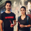 Ayeza Khan and Danish Taimoor are off to vacations