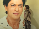 Watch Shah Rukh Khan to FAN GAURAV