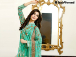 Gul Ahmed Women Summer Dresses 2016 Volume 2
