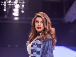 After a long time Iman Ali walked on Ramp at FPW16 Day 3