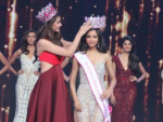Guwahati Girl Priyadarshini Chatterjee Bags Miss India World Title