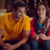 Maya Ali and Sikander Rizvi in new Jazz TVC