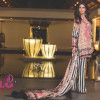 Nargis Fakhri for Shehla Chatoor Luxury Lawn 2016 by Shariq Textiles