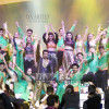 Pictures of Pakistani Celebrities during performance at ARY Film Awards 2016