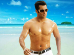 Salman Khan Shirtless 2016