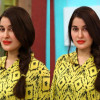 Shaista Lodhi is about to come in a drama