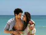 Baar Baar Dekho new still: Katrina Kaif and Sidharth Malhotra look HAWT AF on their beach date!