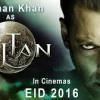 Sultan Film Video Teaser Of Film