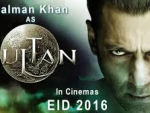 Sultan Film Video Teaser Of Film