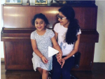 Sushmita Sen Instagram Daughters Video