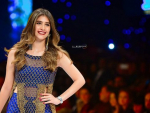 Syra Shahroz looked gorgeous at FPW16 Day 3