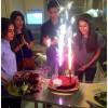 Syra Sheroz's 28th Birthday Celebrations