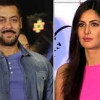 Katrina Kaif Performs in Salman Khan Movie