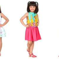 Masaba Gupta launches kidswear range on Flipkart
