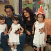 Pakistani Celebrities having Only Daughters
